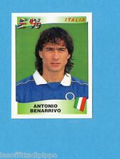 EUROPA/EURO '96 - PANINI - Figurina n.238- BENARRIVO - ITALIA -NEW