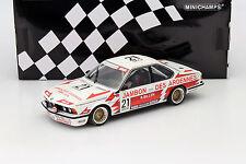 BMW 635 CSi #21 24h Spa 1985 Grohs, Brun, Boutsen 1:18 Minichamps