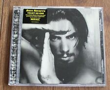 Dave Navarro - Trust no one CD Album red hot chili peppers jane's addiction