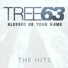 Blessed Be Your Name: The Hits by Tree63 (CD May-2008, Inpop) SEALED NEW best of