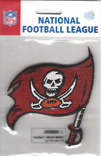 Tampa Bay Buccaneers NFL Licensed Patch FAST FREE SHIPPING on eBay only 2 left !