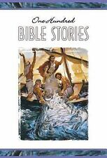 One Hundred Bible Stories (2015, Hardcover)