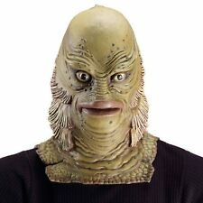 Forum Novelties Mens Universal Monster Creature From The Black Lagoon Mask