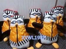 TV series Friends Debbie Mumm Hugsy Penguin JoeyTribbiani Handmade New Gifts