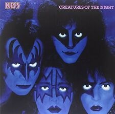 Creatures Of The Night - Kiss (2014, Vinyl NIEUW)