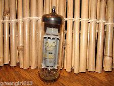 Vintage EL84 6BQ5  Radio Tube Results= 9900 42 mA