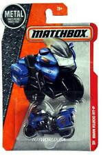 2016 Matchbox #83 MBX Heroic Rescue BMW R1200 RT-P