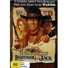 LIGHTNING JACK DVD ( PAUL HOGAN )