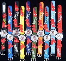 Kids Fun Spider-Man Watch *** Superhero Watches