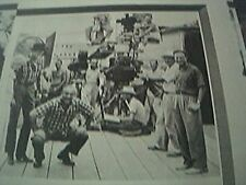 picture reprint 1962 oklahoma richard rogers fred zinnemann director