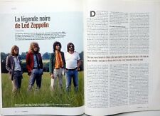 French mag 2007: LED ZEPPELIN_JERRY SEINFELD