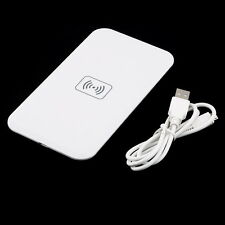 Wireless Qi Power Charger Pad &Cable for Nokia Lumia 820/920 LG Nexus 4 S3 S4 FT