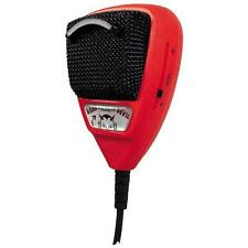 ASTATIC RD104E Road Devil CB Ham Radio microphone 4-pin RD104 mic Auth. Dealer