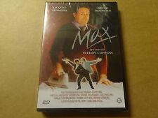 DVD / MAX ( JACQUES VERMEIRE , GREET ROUFFAER )