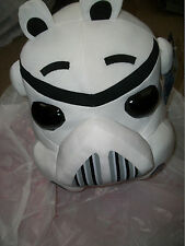 Star Wars 12'' large stuffed Plush Angry Birds Storm Trooper  New