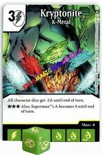 124 NIGHTWING: Flying Grayson -Rare- WORLD'S FINEST Marvel Dice Masters
