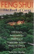Feng Shui Book of Cures New Age Home & Office Decoration Wydra PB 1996
