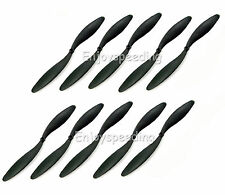 10pcs 8*6 Propellers 8X6E HY001-00208 Skyartec Cessna 182 For RC Airplane 8060
