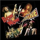 SUPER LIVE NEW & SEALED