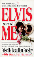 Elvis and ME by Priscilla Beaulieu Presley (Paperback, 2003)