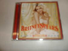 Cd   Britney Spears  – Circus
