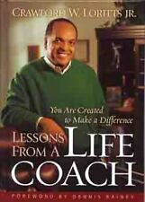 Lessons from a Life Coach: You are Created to Make a Difference