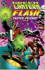 Green Lantern / Flash: Faster Friends # 1 (of 2) (USA,1997)