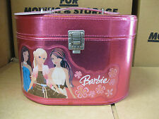 2007 Barbie Make Up Glamour Tote