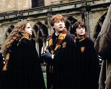 Rupert GRINT SIGNED Autograph Ron WEASLEY Harry POTTER Hogwarts Photo AFTAL COA