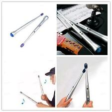One Pair Rhythm Sticks Electronic Drumsticks Drum Sticks Musical Party Gimmick