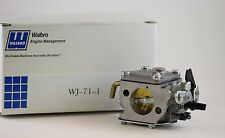 WJ-71-1 WALBRO CARBURETOR RC Airplane 100cc, 130cc Engines DLE111, DA100