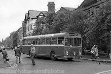 Crosville Chester June 1983 Bus Photo f