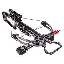 Barnett - Camo Whitetail Hunter Crossbow Package