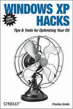 Windows XP Hacks: Tips And Tools for Customizing and Optimizing Your OS,ACCEPTAB