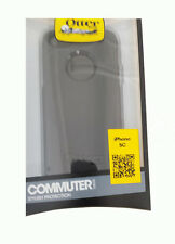 OtterBox Commuter Series Case - Apple iPhone 5c - Black