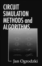 Circuit Simulation Methods and Algorithms (Electronic Engineering Systems), Ogro