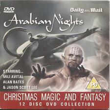 ARABIAN NIGHTS - Magic & Fantasy DVD