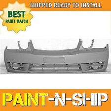 NEW Fits 2001 2002 2003 2004 2005 2006 Kia Optima Front Bumper Painted KI1000123