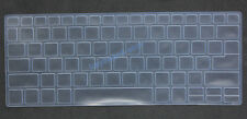 Keyboard Silicone Skin Cover Protector for Acer Aspire V13 V3-371 V3-371-52PY