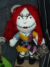 THE NIGHTMARE BEFORE CHRISTMAS SALLY PLUSH DOLL 9 INCH NEW FREE USA SHIP