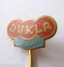 Anstecknadel --FK Dukla Prag--