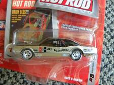 HURST HAIRY OLDS #8              2003 JOHNNY LIGHTNING HOT ROD MAGAZINE  1:64
