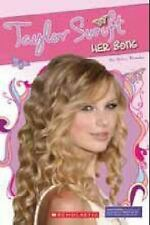 Taylor Swift: Her Song Riley Brooks