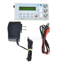 2MHz DDS Function Signal Generator Sine/Square Wave Sweep Frequency Meter TTL