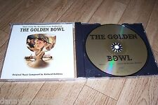 The Golden Bowl NM CD Soundtrack Richard Robbins Merchant Ivory Production