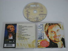 NIK P./LEBENSLUST & LEIDENSCHAFT(BONUS EDITION/SONY/BMG 88697191502) CD ALBUM