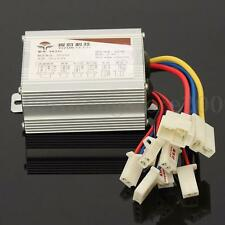 24V 500W Motor Brush Speed Controller for Electric Bike Bicycle Scooter E-Bike