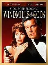 Windmills of the Gods - Sidney Sheldon's by Jaclyn Smith, Robert Wagner