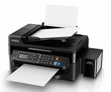 EPSON L565 Ink Tank System Printer all in one Wi-Fi DHL/EMS