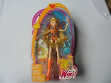 WINX CLUB  RARE STELLA ASST J5952 - J1491 BY MATTEL IN 2005